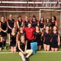 DOWLAIS vs. LADIES 2