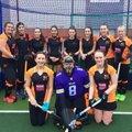 Gwent Hockey Club vs. Rhondda 2nds