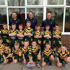 Lions Tamed By The Rovers