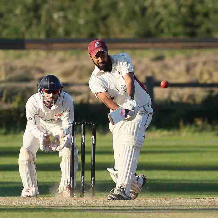 National Club T20 Area Finals rescheduled to this coming Sunday