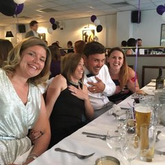 Annual Dinner & Dance Evening