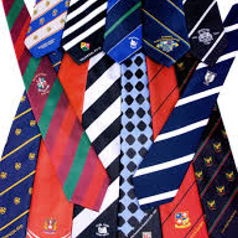 Club Ties for Sale