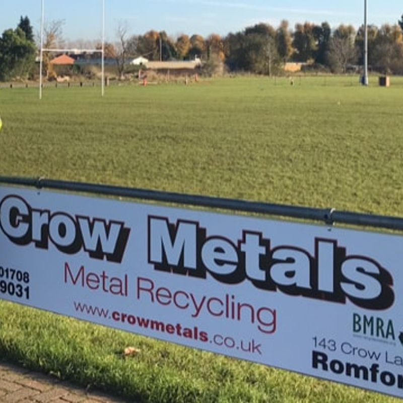 Crow Metals increase their Sponsorship