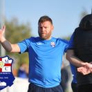 Ollerton Town match report