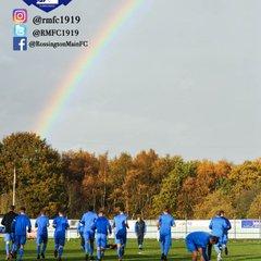 Grimsby Borough match report