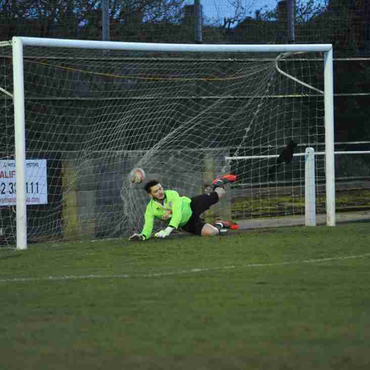 AFC Emley match photos