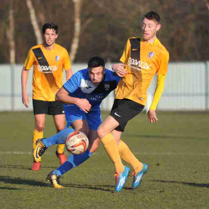 Match photos - Hallam FC