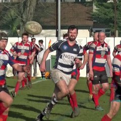 Actonians RFC 1st XV vs WRFC 1st XV - 17 February 2018