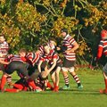 Watford Edge Uxbridge in 1 Point Thriller