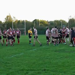 WRFC1st XV vs Uxbridge - 03 November 2018