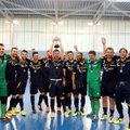 Senior Squad lose to Manchester Futsal Club Academy 3 - 4