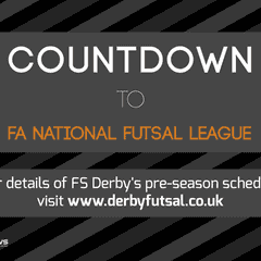 "FS Derby start their ""intense"" pre-season schedule"