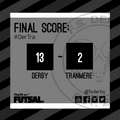 FS Derby 13 Tranmere Rovers 2