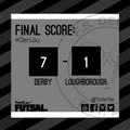 FS Derby beat Loughborough for the second time this season