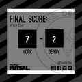 York City 7 FS Derby 2