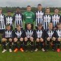 Under 14 Pumas beat Woburn & Wavendon FC Hurricanes U14 3 - 2