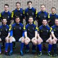 Bo'ness Rugby lose to Glenrothes 2XV 18 - 7
