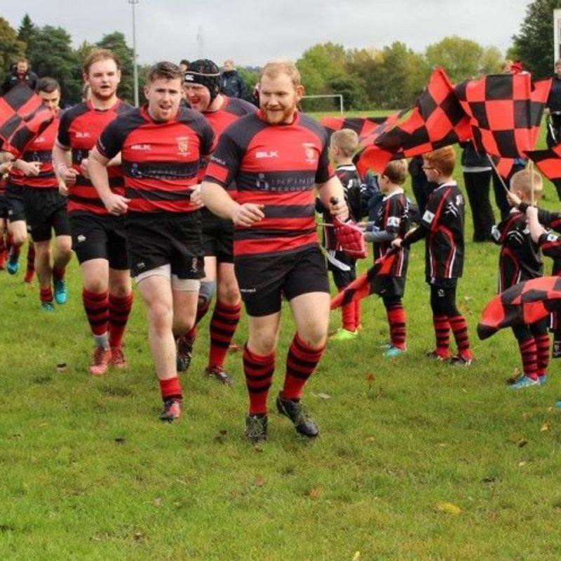 Cumnock run out winners in top of the table clash