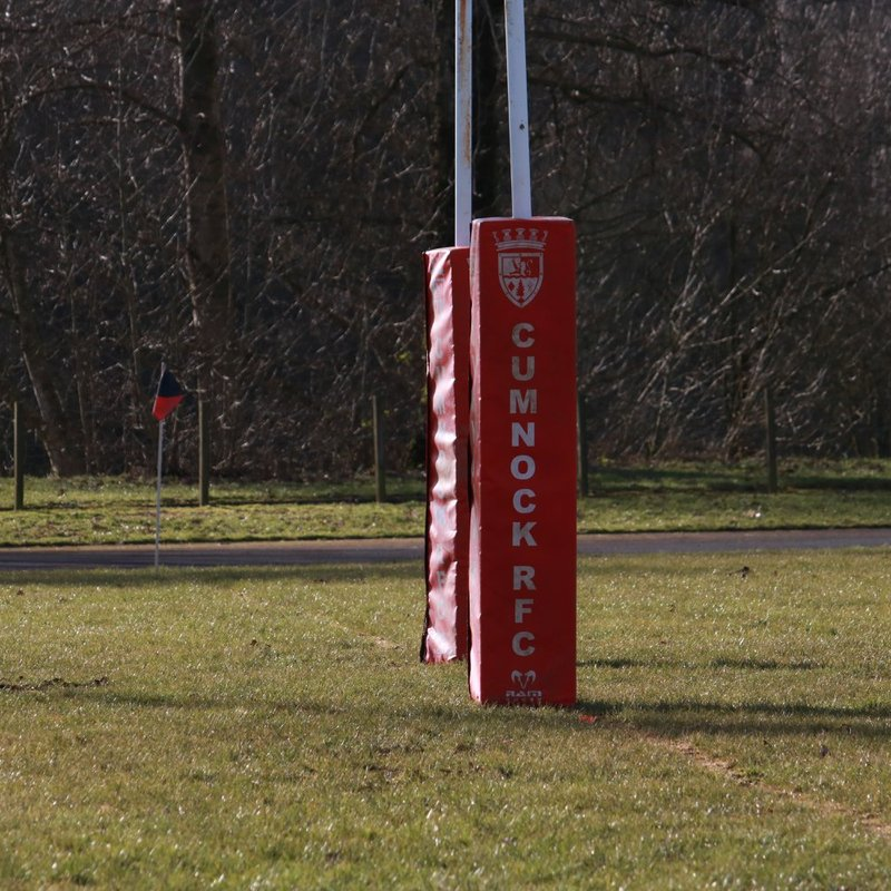 No Senior Rugby this Weekend