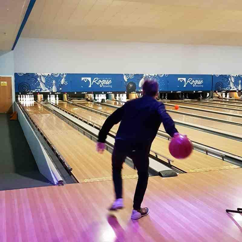 U15 Bowling