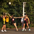 Wandsworth A vs. Whyteleafe A: 57-42 (by Livvi)