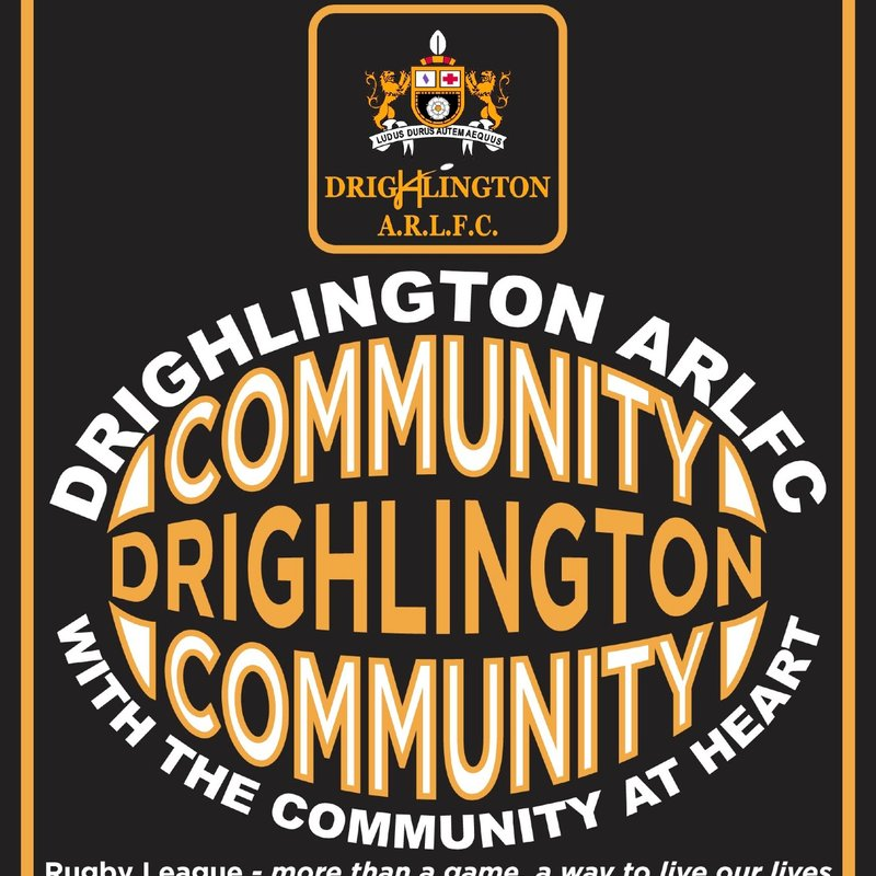 Drighlington ARLFC A Club On The Rise!
