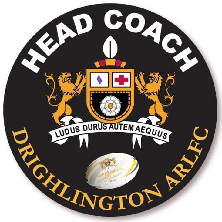 DrigRugby Look To Appoint New Head Coach<