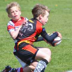 Fun Day at Harrogate Rugby Club