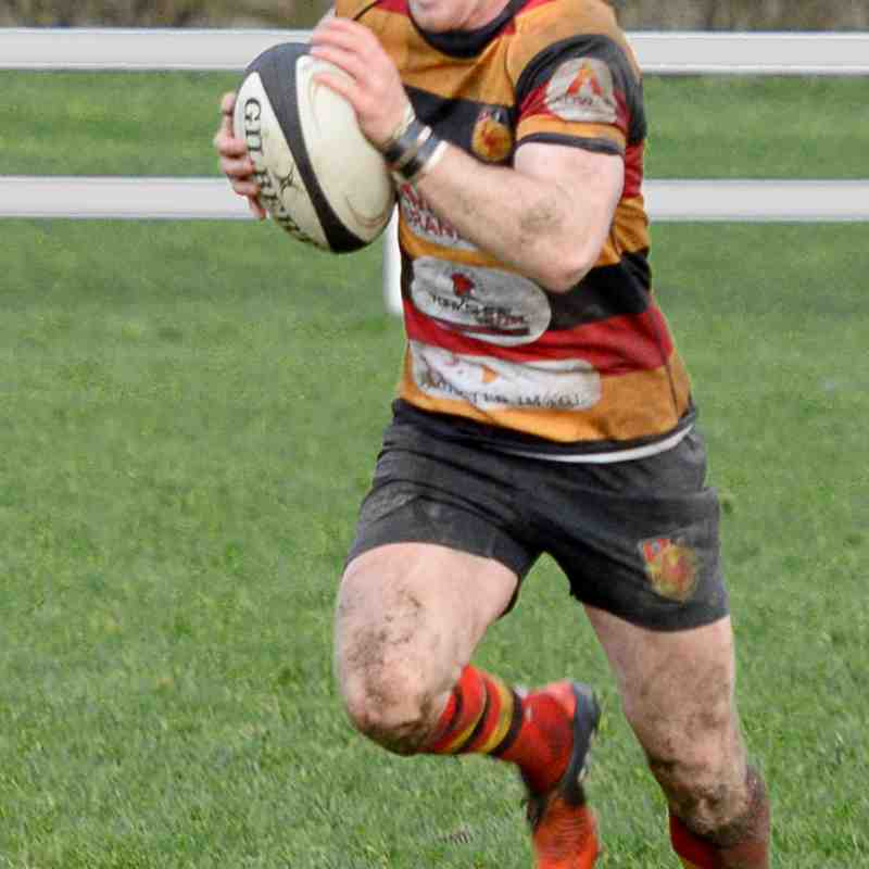 1st XV vs Leicester Lions