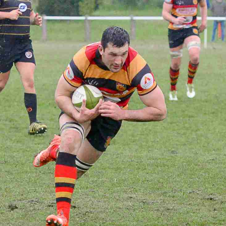 Harrogate ready to make winning breakthrough