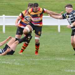 Yorkshire Carnegie v Leicester Lions + Harrogate v Sheffield in Wooden Spoon Challenge Match
