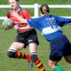 Ladies vs Bishop Auckland