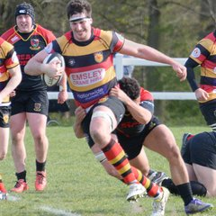 Yorkshire Cup semi final vs Hull