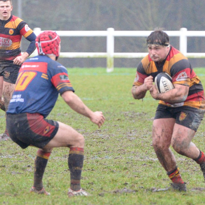 Harrogate begin sequence of 3 consecutive home  games with visit of  Ilkley