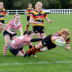 Ladies vs Manchester