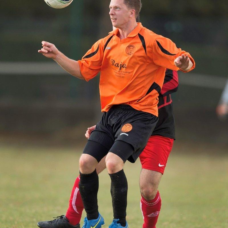 First team suffer Standon loss