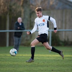 Knebworth 4, Wormley Rovers 1 - Sat 4 Feb 2017
