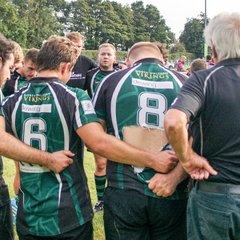 Raiders v West Norfolk 2 24/9/16
