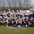 Dukinfield 3rd Team beat Rochdale 4 63 - 42