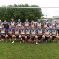 Dukinfield 1st Team lose to Aspull 22 - 5