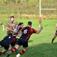 OWRFC 1st XV v Pinley