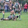 OWRFC 1st XV v Luton