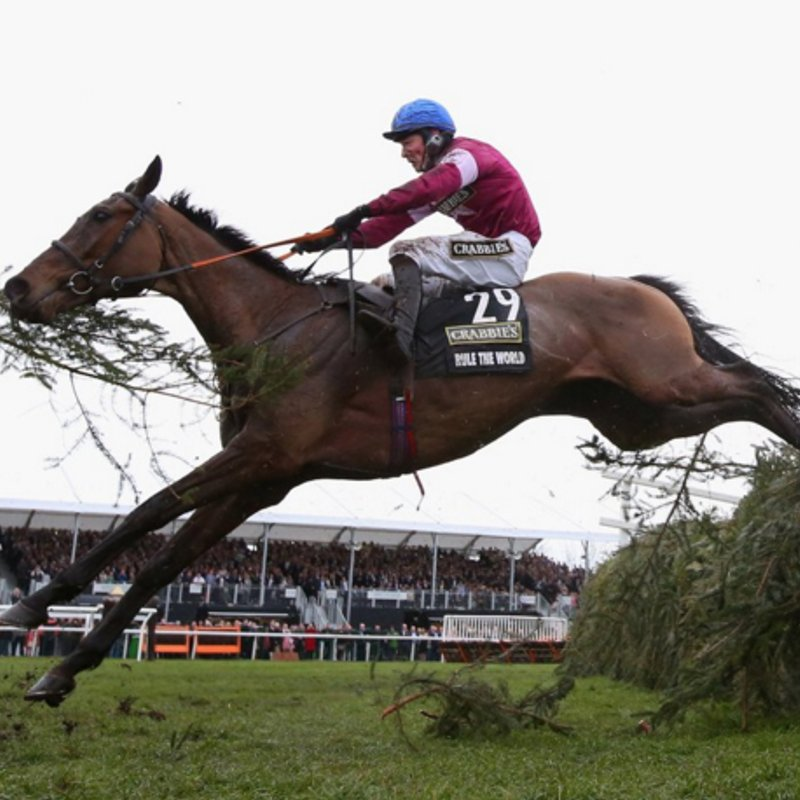 OWRFC Grand National Draw 2018! Updated with Horses