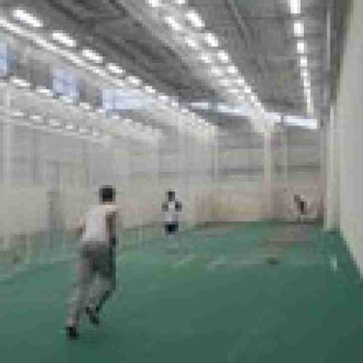 Junior Summer Cricket Camps 2017