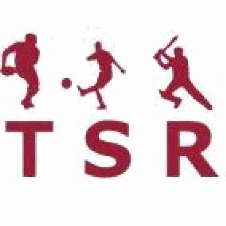 TSR Whitsun Cricket Camp