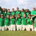 Coombs Wood CC - Under 15 vs. Barnt Green CC - Under 15
