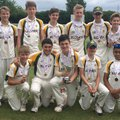 Under 13 County Champions