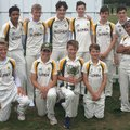 U14s County Cup Winners