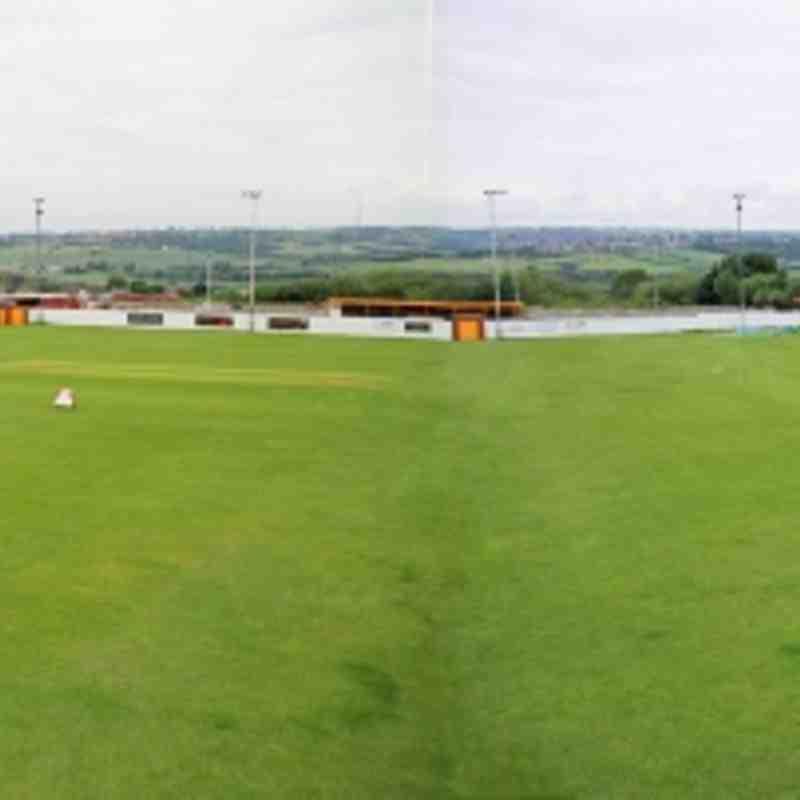 ossett cricket ground