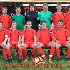 Worsbrough Bridge u19s
